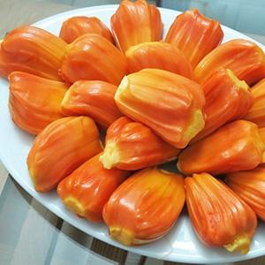 Mít Ruột Đỏ Thái Lan